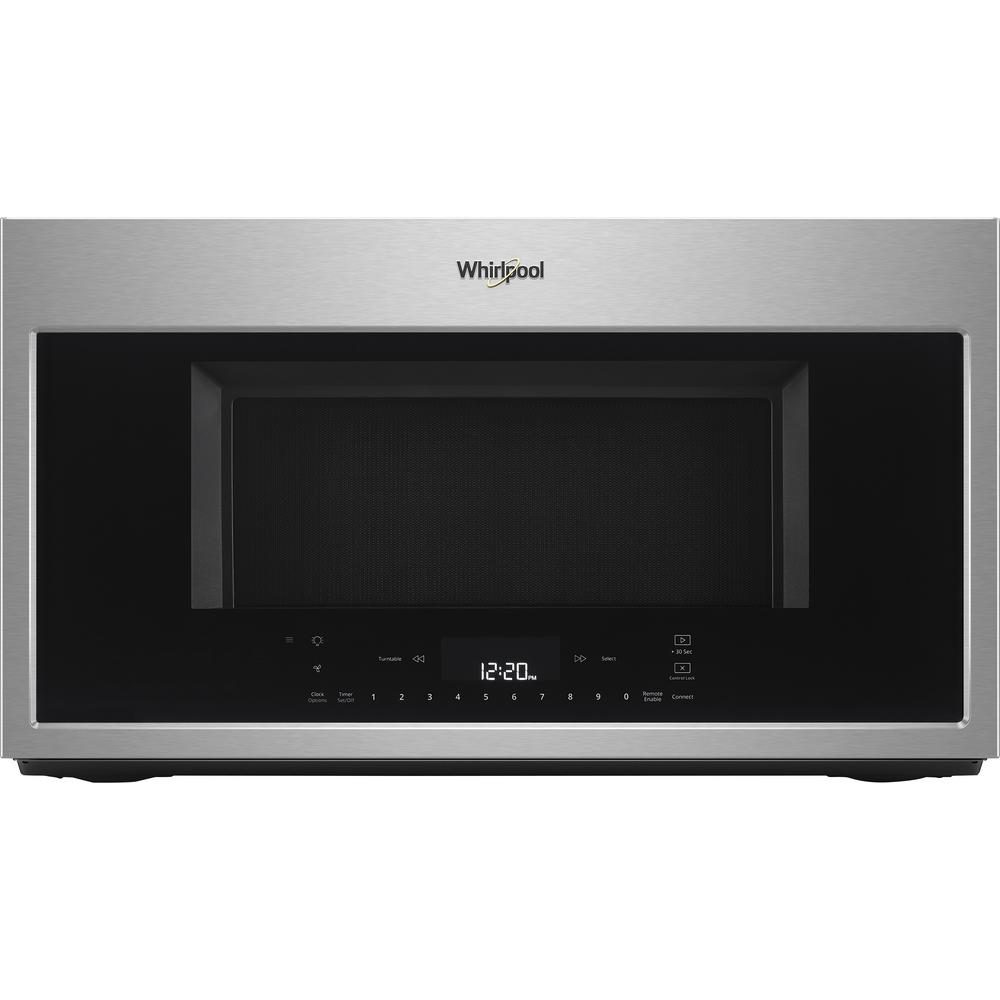 1.9 cu.-ft.-Smart-Over-the-Range-Convection-Microwave