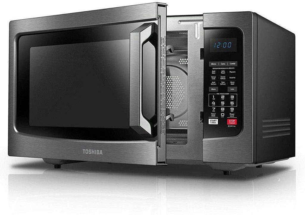 Toshiba-EC042A5C-BS-Countertop-Convection-Microwave-Oven