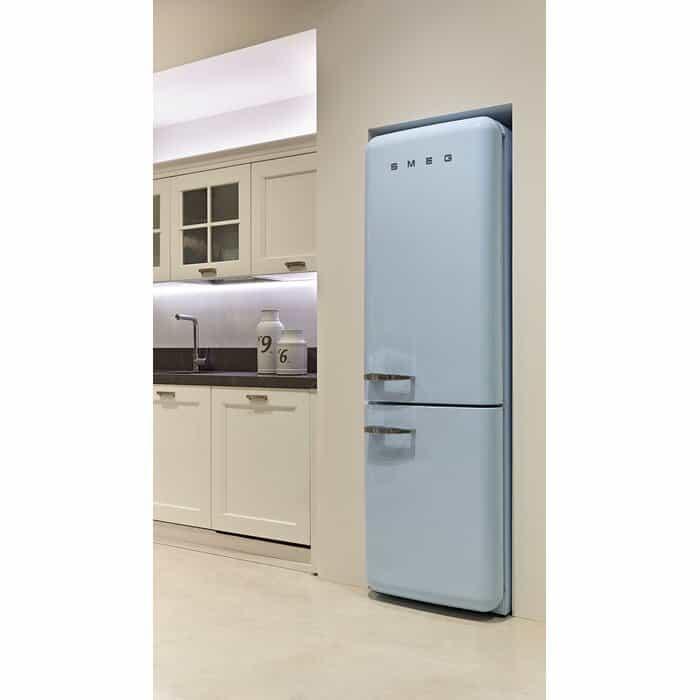 50s-Retro-Style-24-Bottom-Freezer-12.8 cu.-ft-Energy-Star-Refrigerator