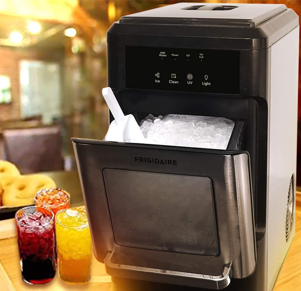 Frigidaire-Nugget-Ice-Maker-Review