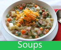 soups-index