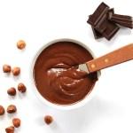 Homemade Nutella 5