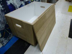 Stoere houten kisten  RobuusteMeubelsnl