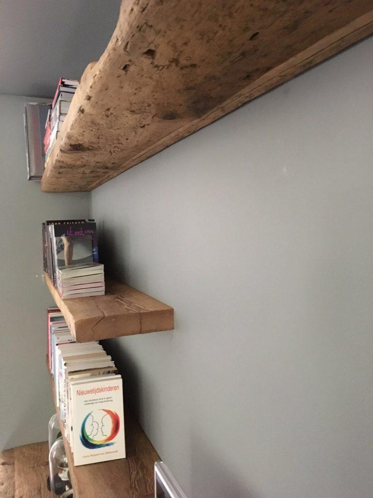 Blinde Houten Wandplank.Blinde Plank Badkamer Zwevende Planken Badkamer Zwevende Robuuste
