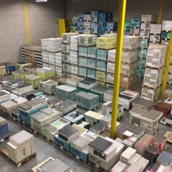 Tegelhandel Rob van de Boer keramische tegels Oss eo