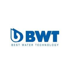 BWT Best Water Technology - Rob van Wijck