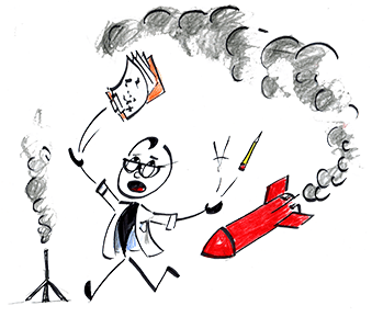 Self-Help Aint Rocket Science