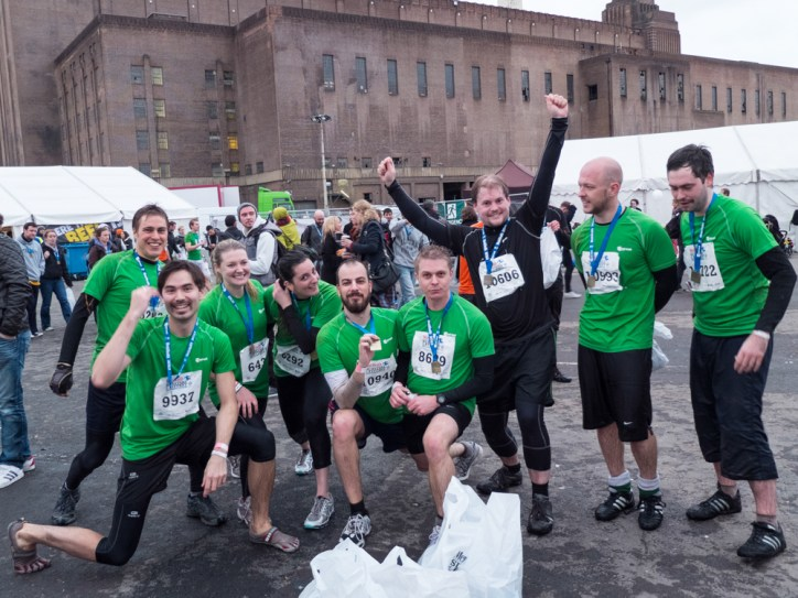 Team MOO, we did it!