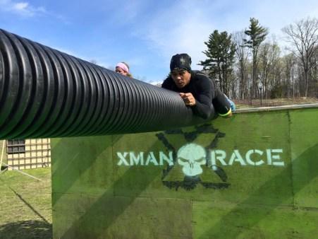 XMan Toronto Rolling Tube