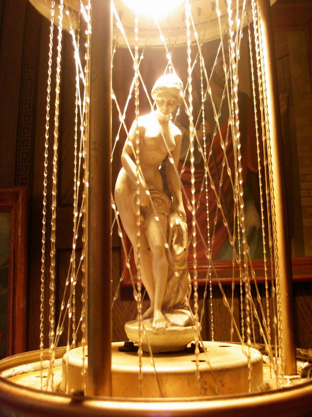 Rain Lamps  Designart