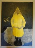 Prize winning painting - William Robinson