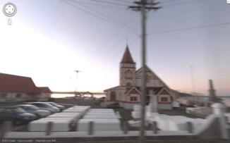 Ohinemutu, Rotorua