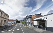Wanganui, Whanganui
