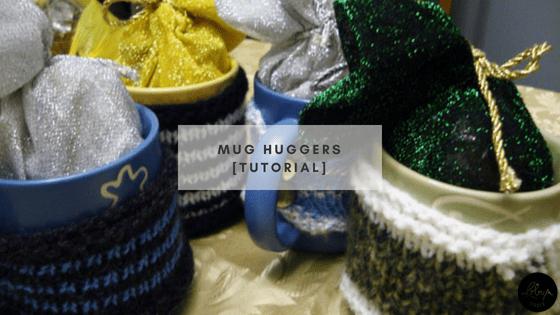 Mug Huggers Tutorial