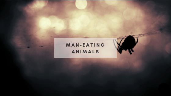 Man-Eating Animals