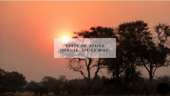 Robyn vs. Africa