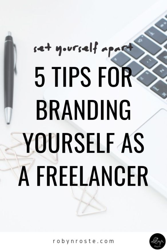 Building your brand as a freelancer is key in order to both keep clients coming back and bring in new clients. For my freelance business, branding has both brought in more paying work and the kind of writing I love to do.