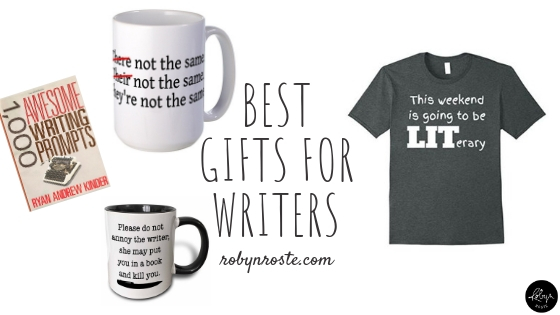 Best Gifts for Writers | Gift Guide
