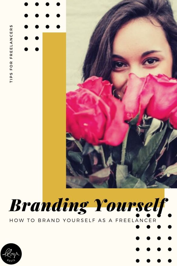 Have you ever wondered why people talk so much about branding yourself and your business? Maybe you've heard it in terms of choosing your niche.
