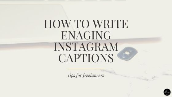 How to Write Powerful Instagram Captions | Free Prompts
