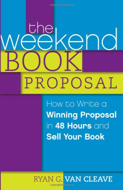 The Weekend Book Proposal