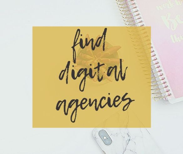 If you work in media or run a business you will, if you haven't already, come across a digital agency. Five tips for working with agencies.