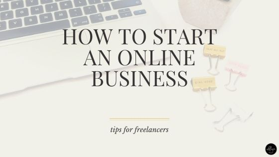 How to Start a Successful Online Business During a Pandemic