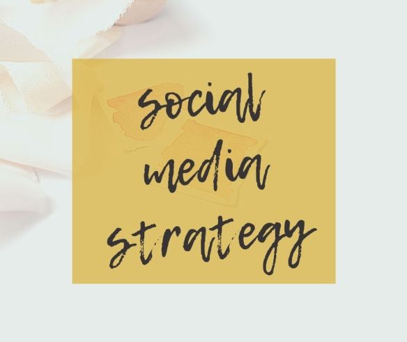 Feeling overwhelmed by social media marketing? Here's your five step social media strategy, for when you don't have time to be social.