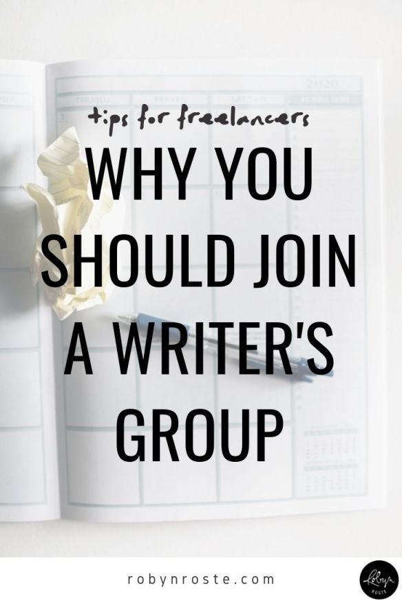 Before you can choose a writers group you have to have some idea of what you need. Here are a few ways to tell if it's a good group.