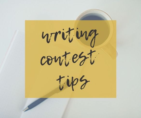 Writing Contests | 8 Reasons Why You Should Enter