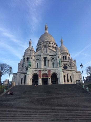 Basilique Sacre Coeur