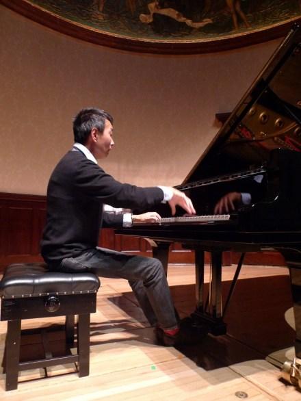 Melvyn Tan. Photograph courtesy www.melvyntan.com