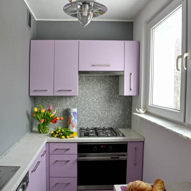 Una piccola cucina per cucinare alla grande  robysushicom