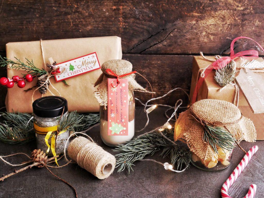 Un'idea semplice, economica e che verrà apprezzata da chiunque. Bruciare In Casa Ruggito Regali Di Natale Fatti In Casa Nylocal3148 Org