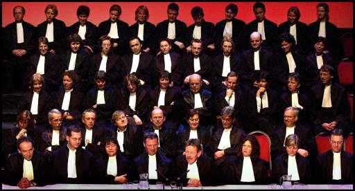 groninger rechters