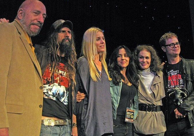house of  corpses the official rob zombie website, Tiny Houses