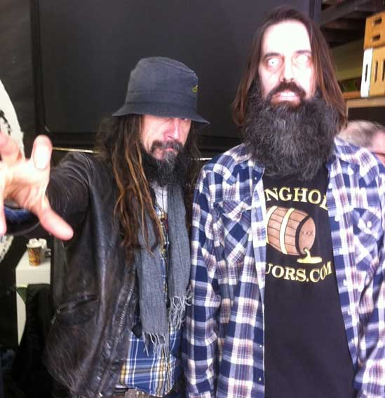 Rob Zombie and Jeff Daniel Phillips back in Salem