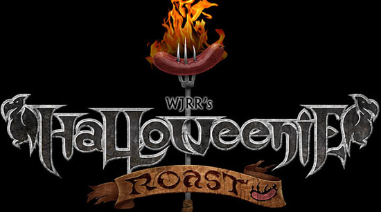 Rob Zombie to appear at the Halloweenie Roast 2012