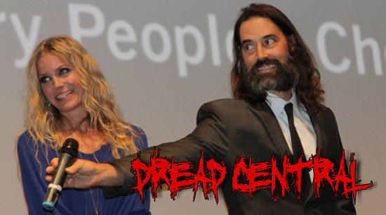 Dreadcentral Sheri Moon Zombie Jeff Daniels Phillips