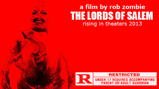 The Lords of Salem gets R rating