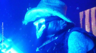 """Rob Zombie """"Twins of Evil tour"""" Luxembourg 01.12.2012 by Gwen"""