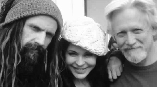 Bruce Davison Rob Zombie Maria Conchita Alonso The Lords of Salem
