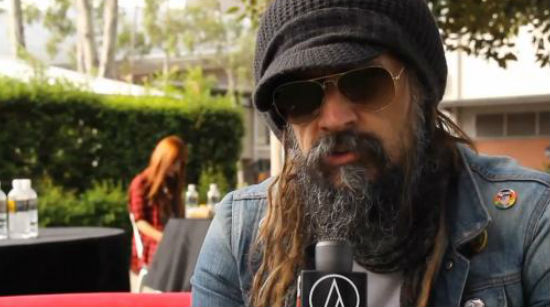 Rob Zombie Soundwave