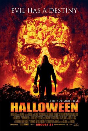 Halloween [2007] The Official Rob Zombie Website
