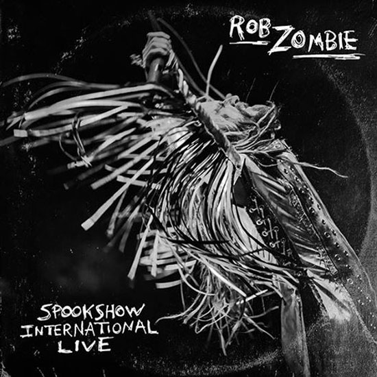 Spookshow International Live front