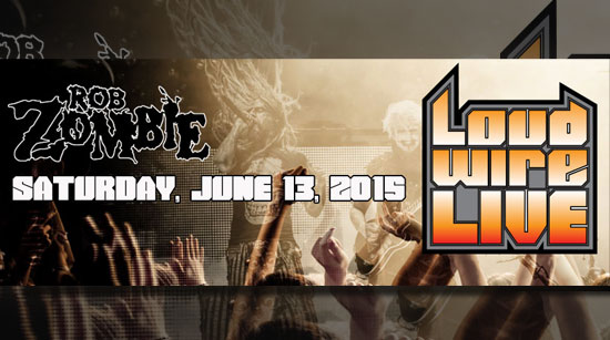 Loudwire Live