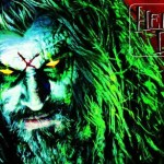 Hellbilly Deluxe: 13 Tales of Cadaverous Cavorting Inside Spookshow International