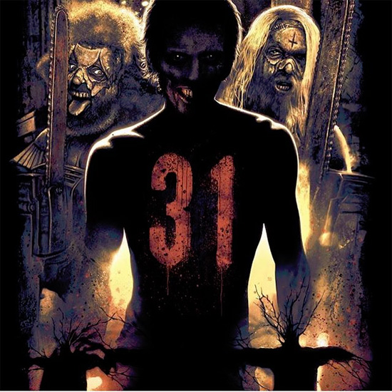 31 Shirt FrightRags