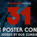 Shudder 31 film poster contest