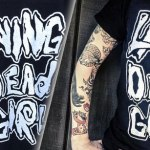 Living Dead Girl Rob Zombie Local Boogeyman